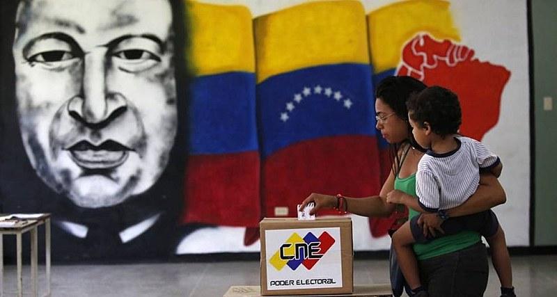 Venezuela escolherá neste domingo (20) que país terá pelos próximos seis anos