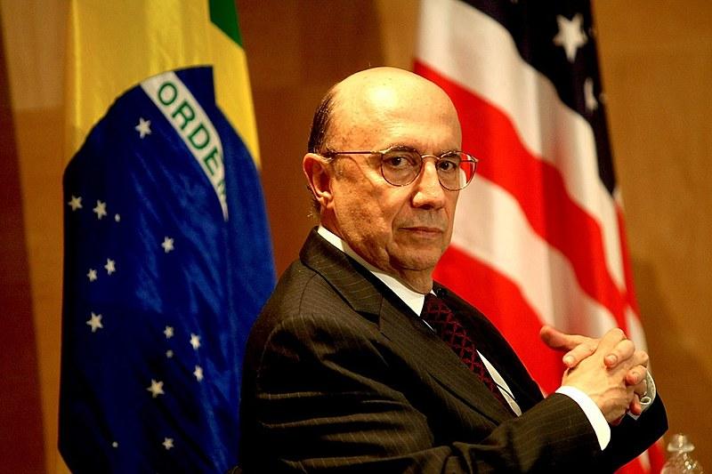 Meirelles também aproveita para divulgar em Davos ações neoliberais do governo ilegítimo de Michel Temer