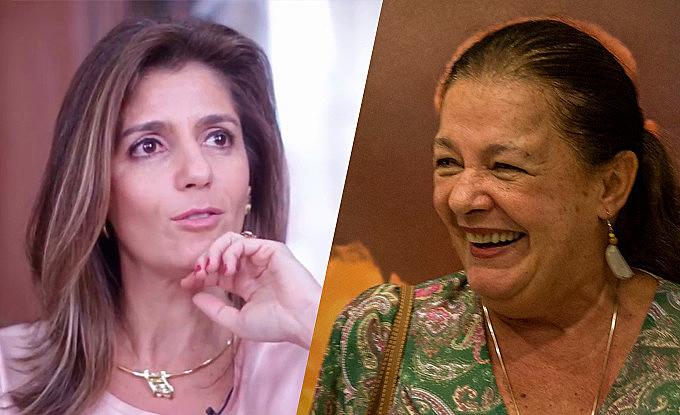 Ana Estela Haddad e Bete Mendes analisam a conjuntura política do país às vésperas da eleição