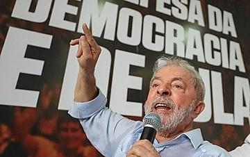 Lula: intimação eletrônica pode levar até dez dias, e prazo para interposição do recurso deve ficar em até 12 dias
