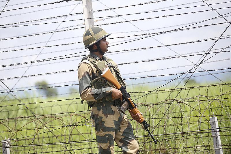 Caxemira está totalmente isolada desde 4 de agosto, dia em que houve uma intensa mobilização de tropas na região