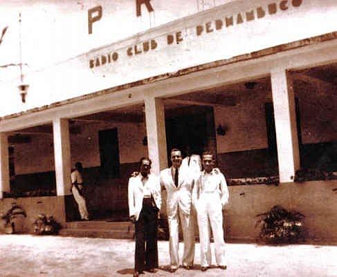 Na capital pernambucana, foi dado o pontapé inicial da história do rádio no Brasil