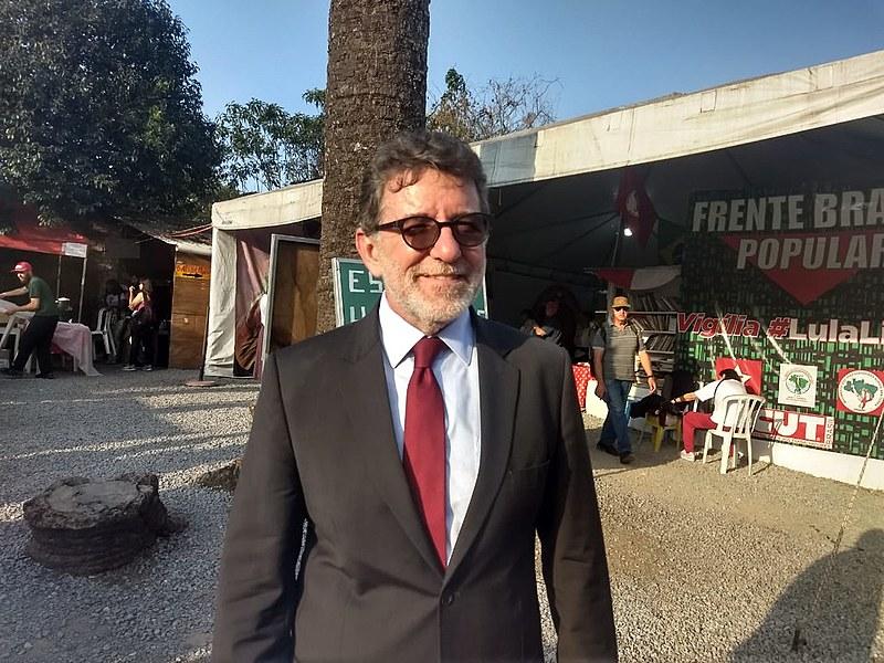 Para o juiz titular da 6ª Vara do Trabalho de Londrina (PR),  o ex-presidente Lula já estava condenado antes do julgamento