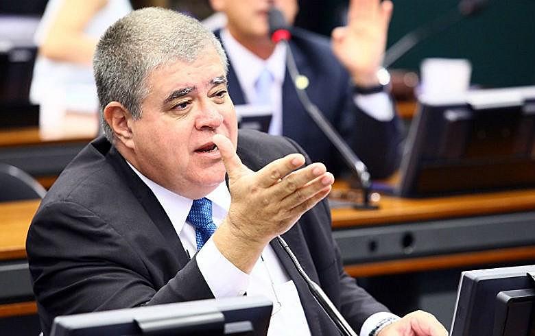Marun: empenho na defesa de Eduardo Cunha e também como membro da bancada ruralista no Congresso