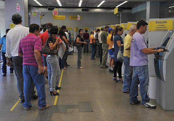 26 agências e pontos de atendimento estão ameaçados em Pernambuco com a possibilidade de reorganização do Banco do Brasil