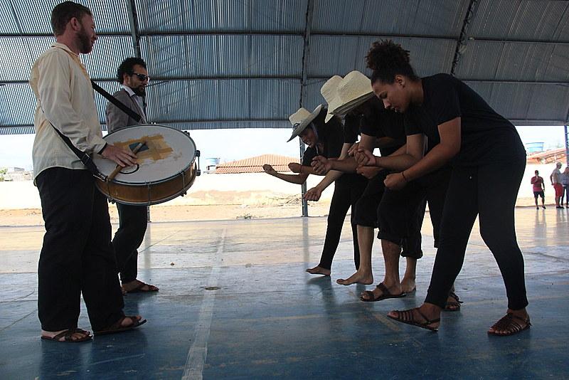 Do grupo de 20 jovens que participou do curso, 13 são de Pernambuco e agora formam a Brigada Maria Paraíba.