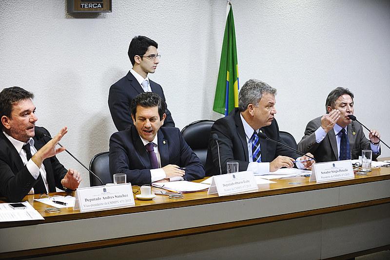 A medida compõe o Programa de Modernização da Gestão e Responsabilidade Fiscal do Futebol Brasileiro (Profut)