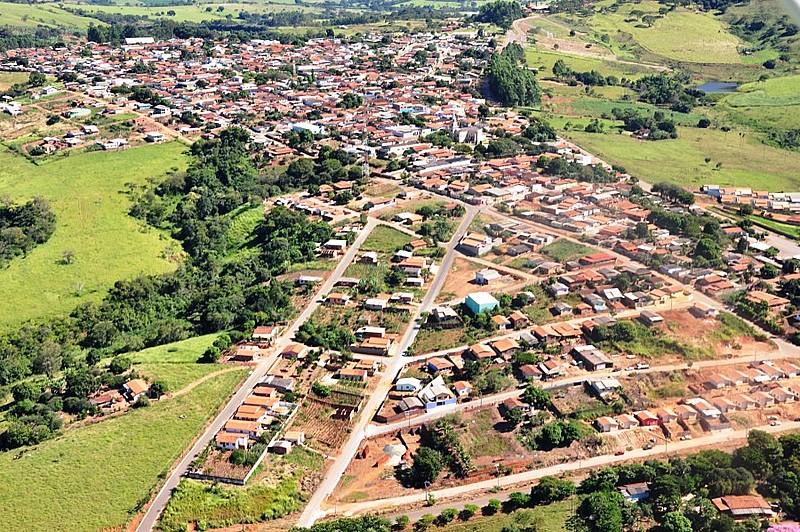 Ouro Verde de Goiás (GO) tem base essencialmente agrícola e pouca arrecadação própria