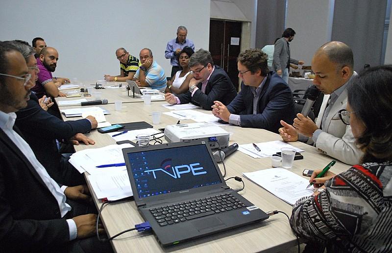 Conselho de Administração é formado por membros da TV e representações da sociedade civil
