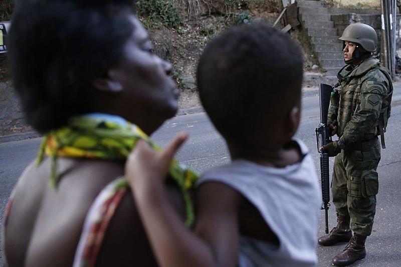 Jovens negros são as principais vítimas da violência