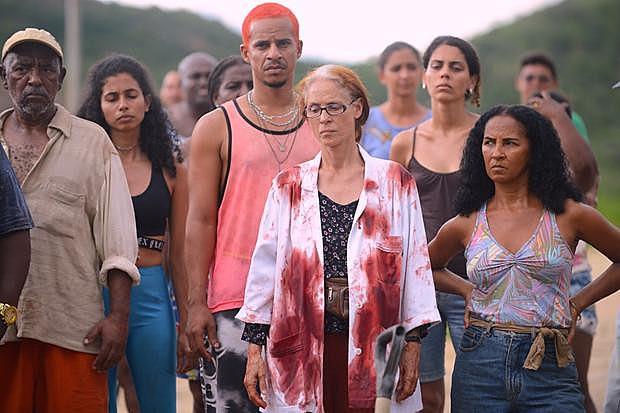 Segundo Kléber Mendonça Filho, diretor de Bacurau, metade do orçamento do filme veio de financiamento público