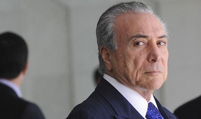Os quatro meses de governo Temer deixam claro para que serviu o golpe e a quem serviu