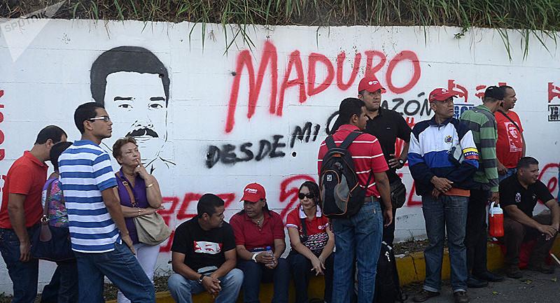 Poulação venezuelana denuncia dificuldades em conseguir medicamentos depois das sanções dos EUA desde 2014