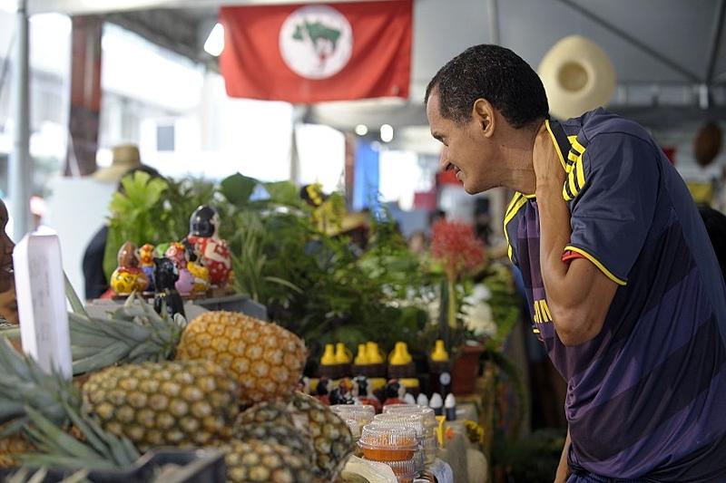 Programa busca promover a alimentação e os hábitos saudáveis, além de bem-estar, cultura e saúde popular