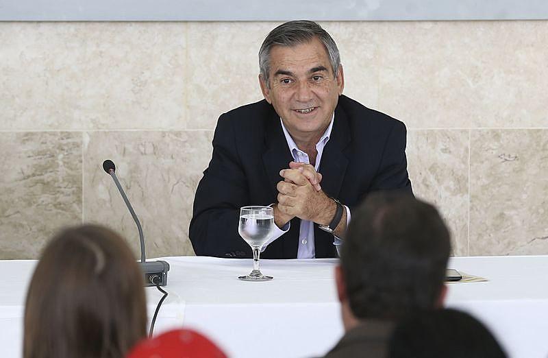 Carvalho foi secretário-geral no primeiro mandato da presidenta afastada Dilma Rousseff