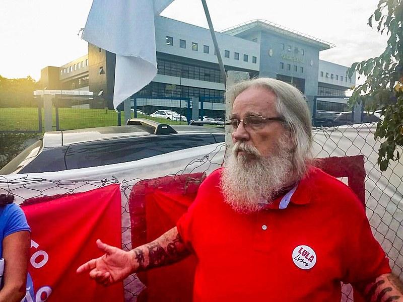 Jardim afirma que não há provas contra Lula