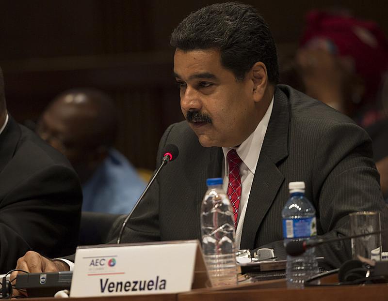 Governo de Nicolás Maduro diz que não há alteração constitucional na Venezuela