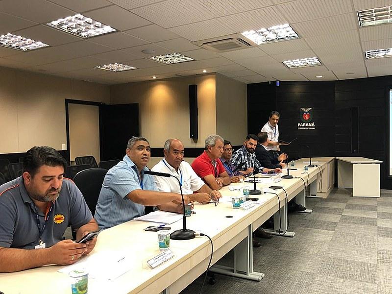 Decisão do valor do reajuste foi tomada nesta segunda(13), durante reunião do Conselho Estadual do Trabalho