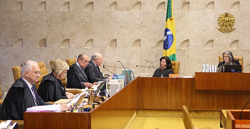 """Os quatro ministros derrotados associavam a terceirização a uma precarização ou """"degradação"""" do trabalho no Brasil"""