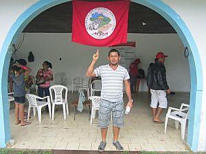 Katison de Souza foi visto pela última vez indo para a casa do pai na comunidade onde mora
