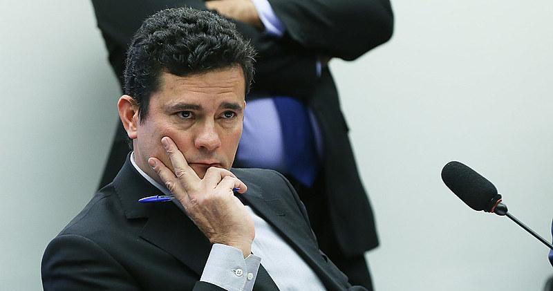 """""""Devem ser afastados aqueles que comprometeram a democracia com a cadeia de ação resultante das decisões da força tarefa e de Sérgio Moro"""""""
