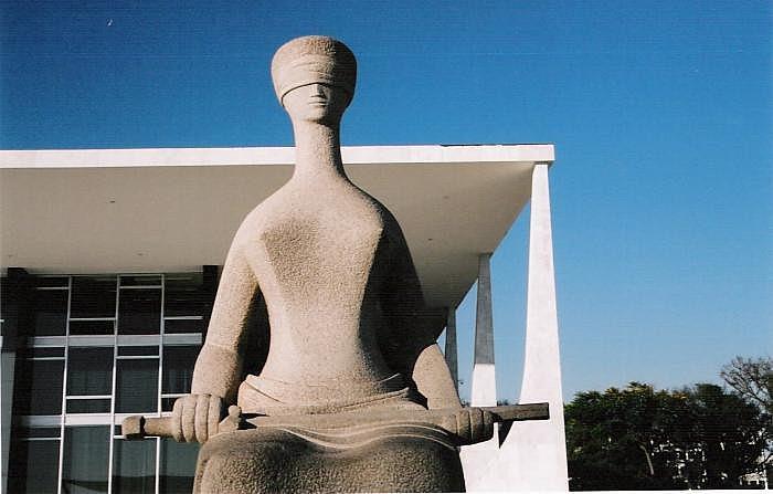 Em Roraima, por exemplo, o número de magistrados ameaçados é de 43 a cada mil