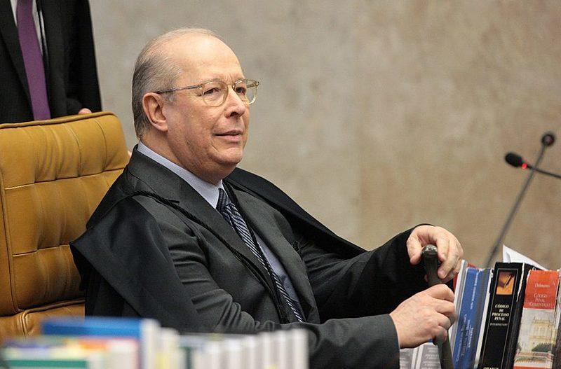 Decano da Corte, Celso de Mello iniciou seu voto com posições sensíveis à questão da violência contra LGBTs