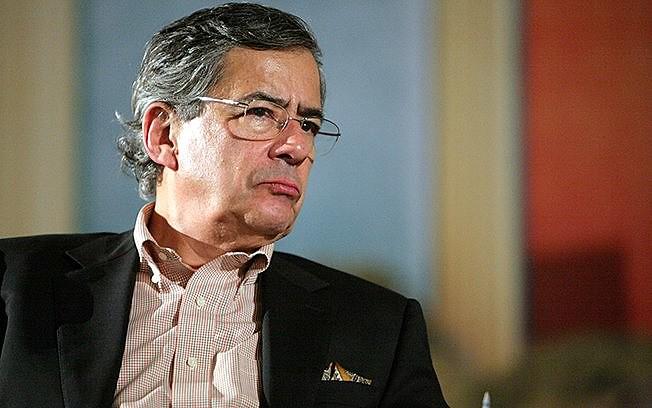 O jornalista Paulo Henrique Amorim: postura crítica e perseguição