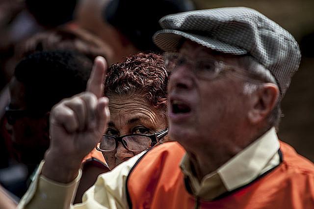A expectativa de vida na periferia de Curitiba, é de 69 anos, segundo dados do Instituto de Pesquisa Econômica Aplicada (IPEA)