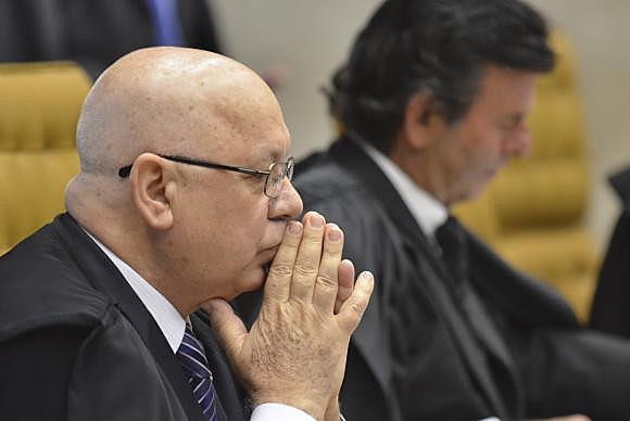 Juristas apontam que Regimento interno do STF aponta duas possibilidades