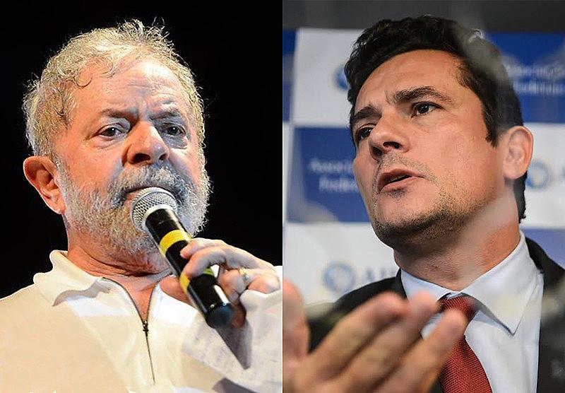 Exigência da presença de Lula nas audiências foi determinada pelo juiz Sergio Moro, que julga a Lava Jato em primeira instância