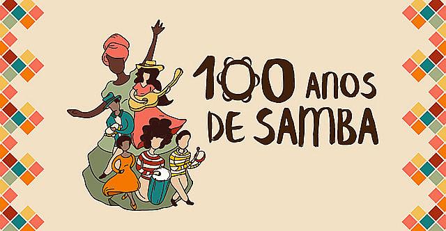 """En el 2016, se conmemoran 100 años de la grabación de la samba """"Pelo Telefone"""", en Rio de Janeiro"""