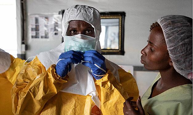 Mais de 2,5 mil pessoas foram infectadas e 1.676 morreram devido ao surto da doença que foi declarado em agosto nas províncias de Ituri e Ki