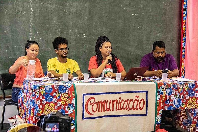 São esperadas as presenças de profissionais e estudantes de jornalismo, fotografia, design, audiovisual e/ou rádio