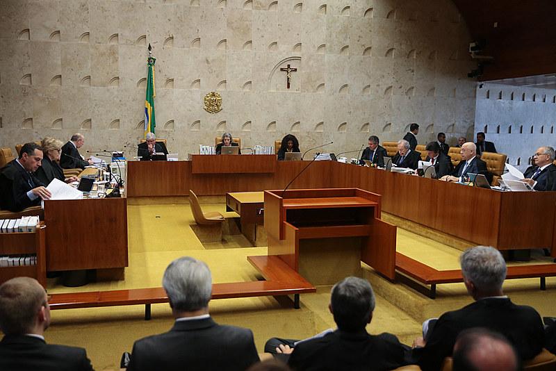 Aumento de salário dos ministros do Supremo pode causar impacto de R$ 4 bilhões nas contas públicas