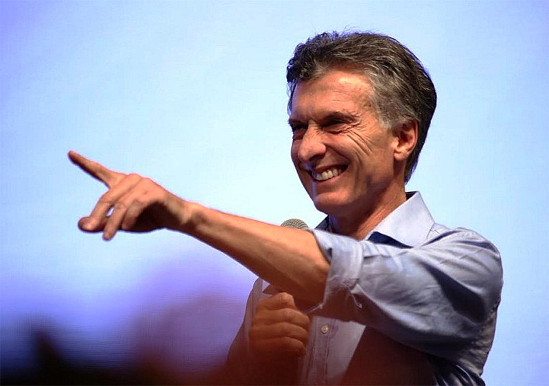 Pelo acordo entre governo argentino e FMI, que vai até junho de 2020, será liberado um total de US$ 50 bilhões ao país