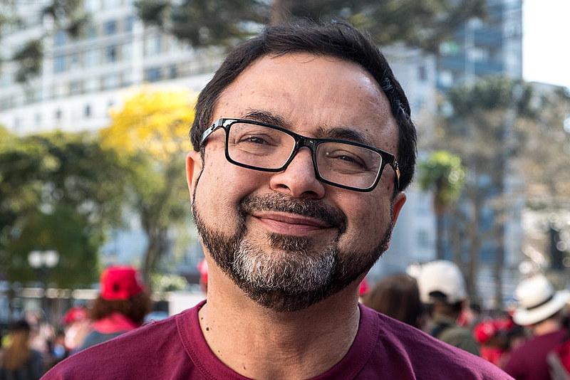 Em entrevista ao Brasil de Fato, o professor Hermes Leão elenca desafios e lutas necessárias numa conjuntura de golpe político no país