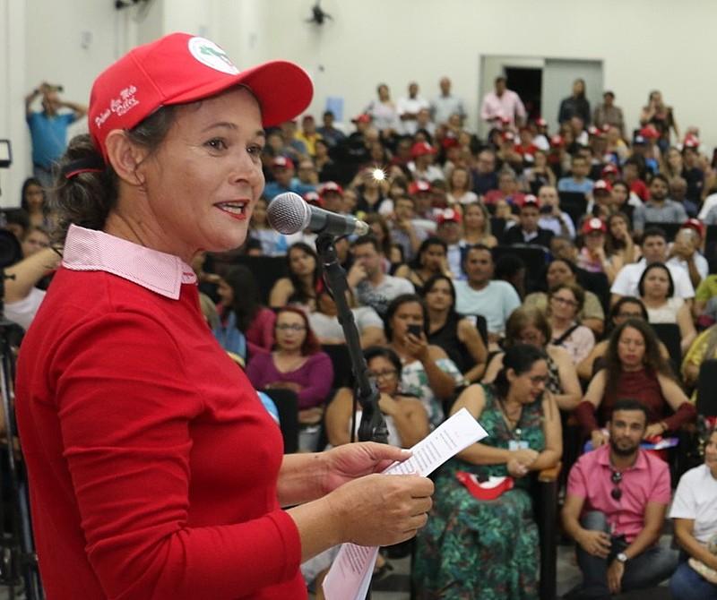 Concedido dia 28 de março, dentro das comemorações do Dia Internacional da Mulher,  prêmio Ceci Melo também homenageou outras 14 mulheres