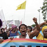 Em 2014, a então presidenta Dilma Rousseff sancionou a Lei nº 12.987, determinando 25 de julho o Dia Nacional de Tereza de Benguela e da Mulher Negra