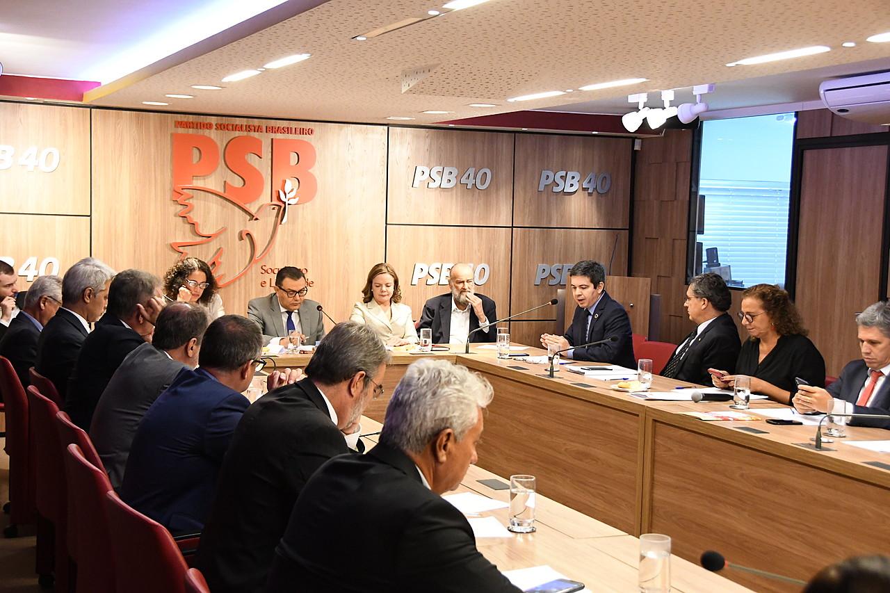 forum permanente oposição congresso parlamentares