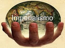 """""""Razão prática do debate sobre o imperialismo é reconhecer as formas contemporâneas e sair da vala comum da caricatura"""""""