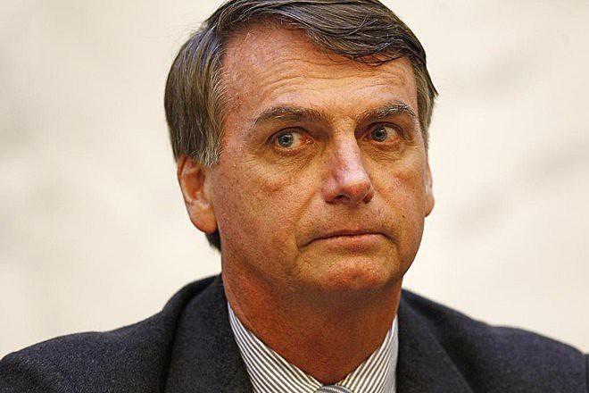 A representação contra o deputado Jair Bolsonaro foi apresentada ao conselho pelo PV