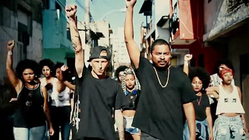Grupo de rap Rafuagi lançou a música em novembro deste ano