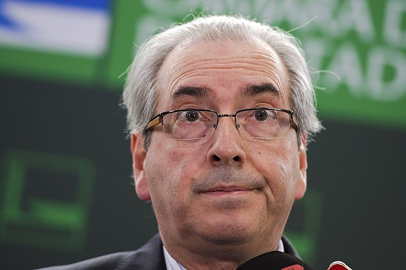 O provável mérito do voto é que Cunha mentiu à CPI da Petrobrás, sobre ter contas no exterior.