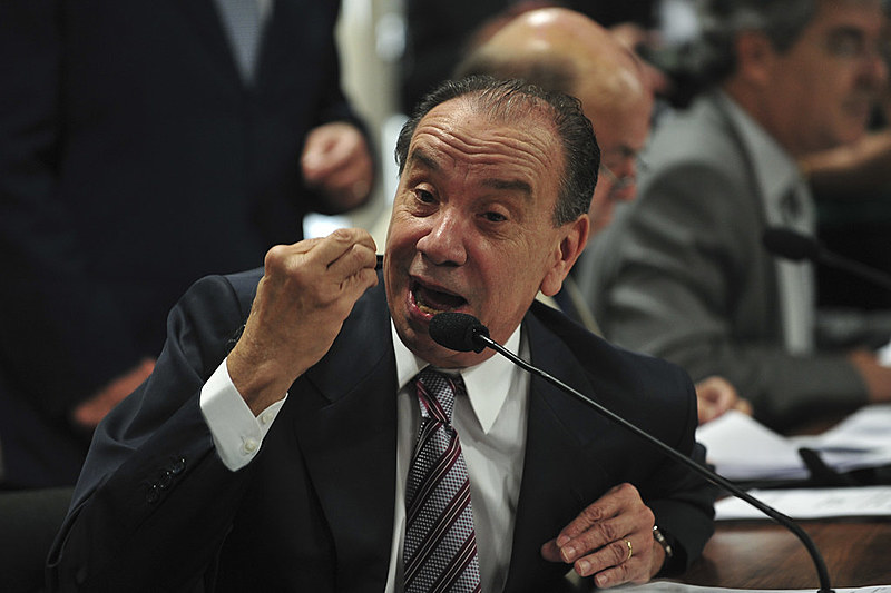 Nunes Ferreira tem sido um fiel escudeiro do Departamento de Estado norte-americano