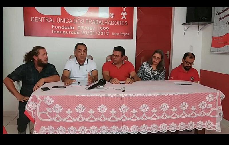 Entidades, movimentos populares e partidos políticos brasileiros lançaram um manifesto em solidariedade à Venezuela