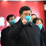Presidente chinês Xi Jinping