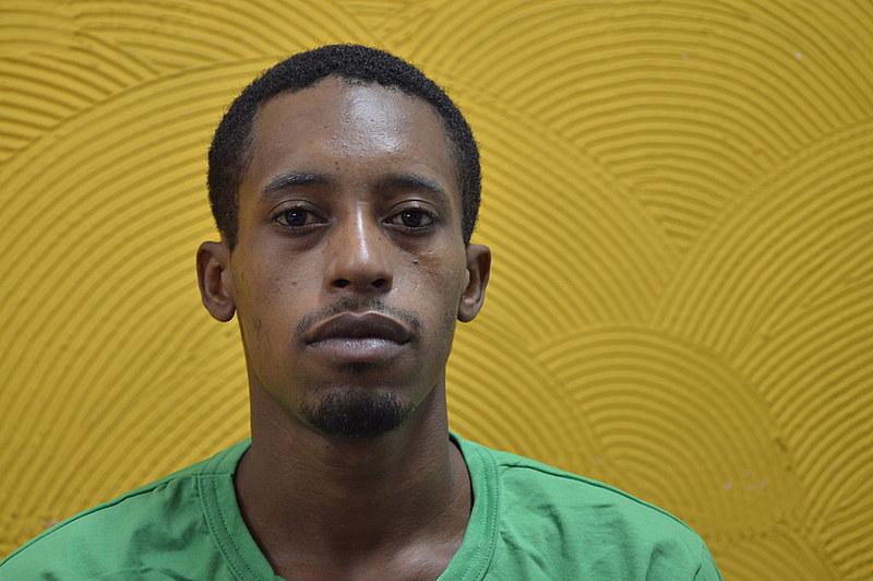 Rafael Braga, negro, pobre, catador de latinha, foi condenado por crime que não cometeu