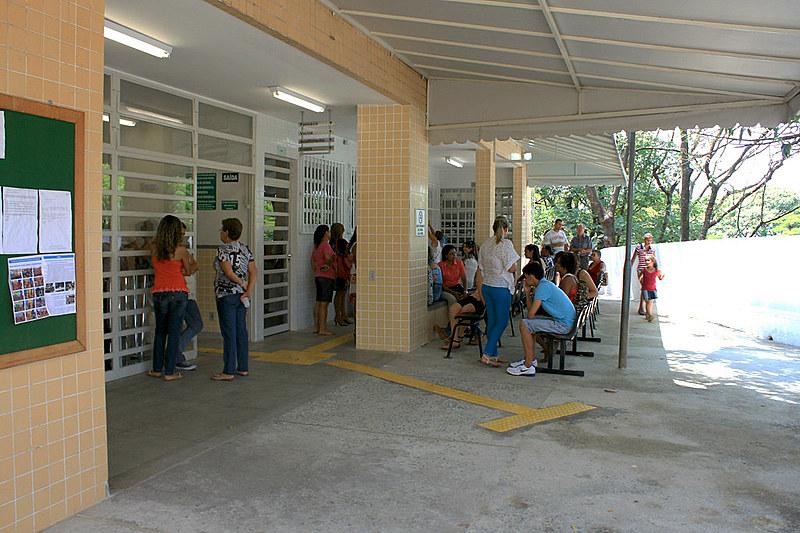 Segundo Sindicato dos Servidores Públicos de Belo Horizonte, cerca de 500 porteiros de postos de saúde foram demitidos