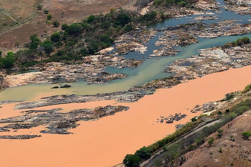 Poucas ações foram tomadas para que crimes ambientais como o que matou o Rio Doce em 2015 voltem a acontecer